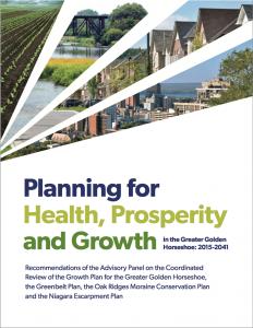 Advisory Panel Report, Dec. 2015
